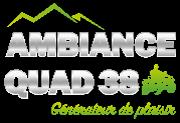 Ambiance Quad 38 Logo