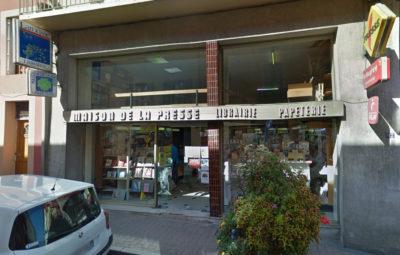 Maison de la presse la Côte saint-André