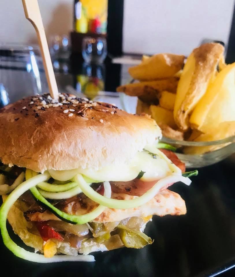 Queen Burger, La Côte Saint-André